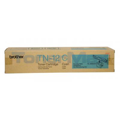 BROTHER HL 4200CN TONER CYAN
